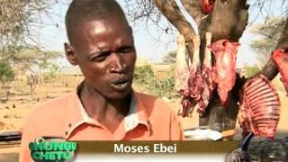 Chungu Chetu - Part 1 - Wenyeji wa Turkana wala nyama ya punda