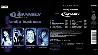 2-4 Family - Stay (Radio Version)(Lyrics)
