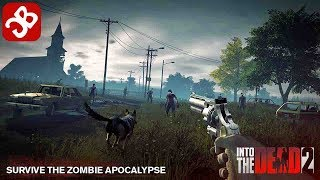 Into the Dead 2 (By PikPok) - iOS/Android - Gameplay Video