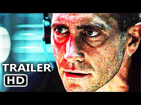 The Guilty (2021) Official Trailer