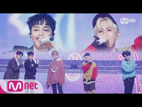[Highlight - Can Be Better] KPOP TV Show | M COUNTDOWN 171026 EP.546