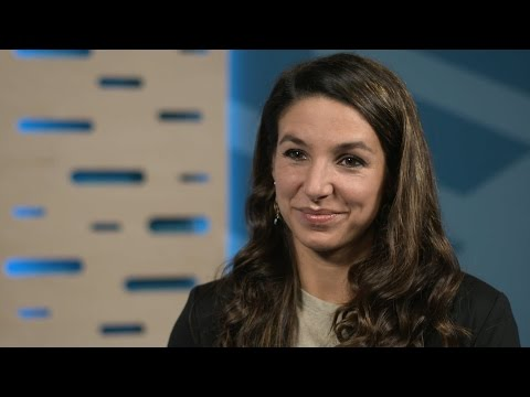 Carola Rodrigues over Social Selling Masterclass