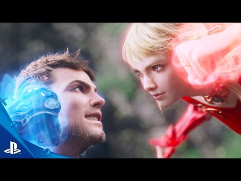 Final Fantasy XIV: Stormblood - Teaser Trailer | PS4 thumbnail