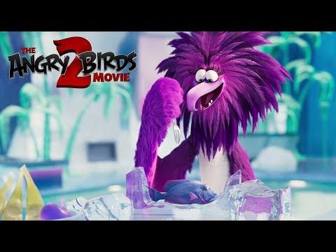 The Angry Birds Movie 2 (Teaser)