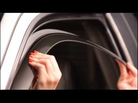 (Español) Información del Producto: Deflectores para Ventanillas WeatherTech