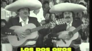 DUETO LOS DOS OROS. Las canciones de nuestros viejos.