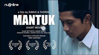 Film Pendek Idul Fitri - Mantuk (2021)