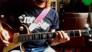You Are Not My Friend - Frenzal Rhomb guitar lesson