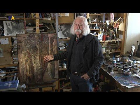 Мастер дела. Иван Марчук — художник-бунтарь с дюжиной творческих лиц - YouTube