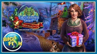The Christmas Spirit: Trouble in Oz Collector's Edition video