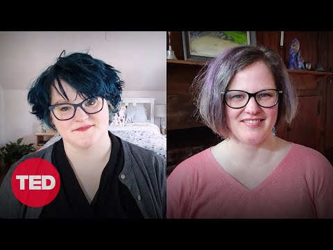 Emily Nagoski and Amelia Nagoski: The cure for burnout (hint: it isn't self-care) | TED