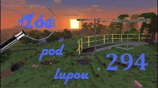 Minecraft: Módy Pod Lupou - Catwalks Mod (#294)