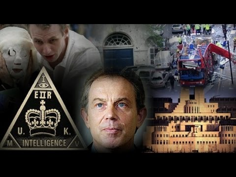7/7 What Did They Know? (77 London Bombings Documentary)