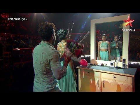 Nach Baliye 9 | FaisAan's reverse act