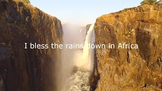 Toto   Africa (High Quality With Lyrics)