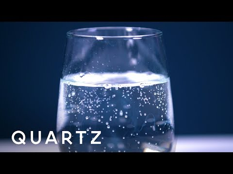 Why is Seltzer So Popular Right Now?