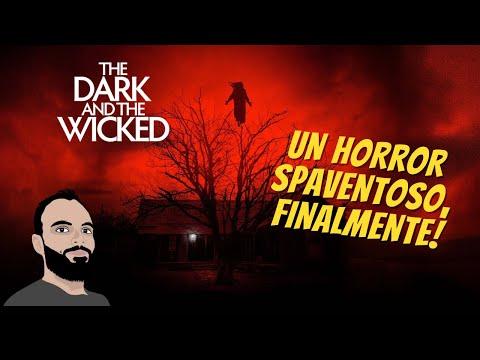 THE DARK AND THE WICKED: un horror INQUIETANTE | Recensione