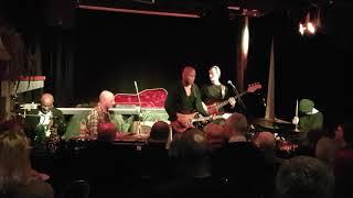 Joyful Noise Presents TONY REMY On Wednesday 27th February 2019 At Vortex Jazz Club London N16 8AZ