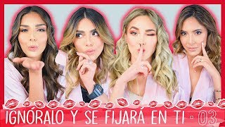 Miss. TIPS a la hora de CONQUISTAR - El secreto para que CAIGAN | Miss Club 💋