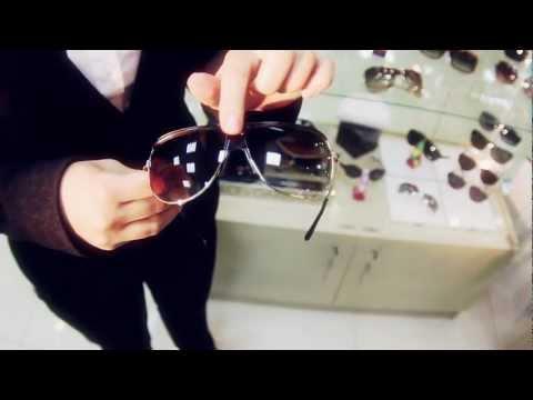 Как выбрать солнцезащитные очки?