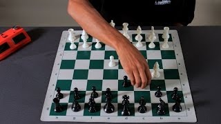 Principles of Attacking & Defending   Chess