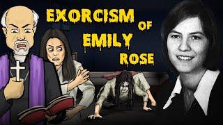 Exorcism Of Emily Rose | Horror Story In Hindi | Khooni Monday E14 🔥🔥🔥