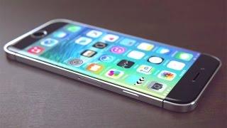 Когда выйдет iphone 7, iphone 7 фото дата выхода, iphone 7 новости