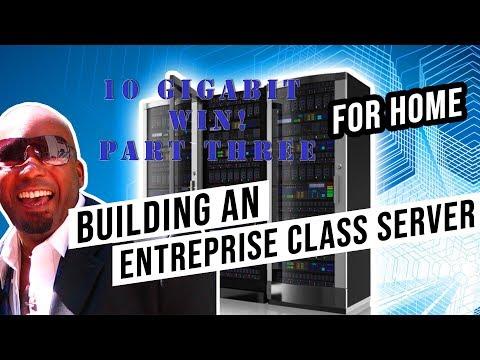 10TB UNRAID Server Build - Jon's Techy Time - Video - 4Gswap org