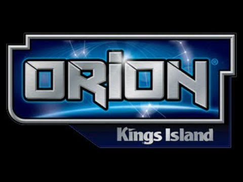Kings Island 2020 Orion LIVE Announcement/NEW Giga Roller Coaster!