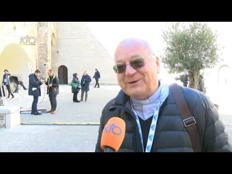 Migrants : les archevêques d'Afrique du Nord partagent leur regard