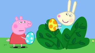 Peppa Pig Full Episodes |Easter Bunny #11