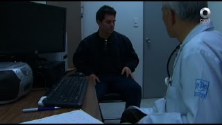 Diálogos en confianza (Salud) - También es de hombres cuidar la salud