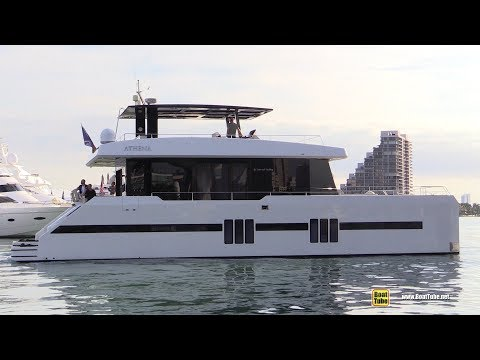 video of Sunreef Supreme 68 Power