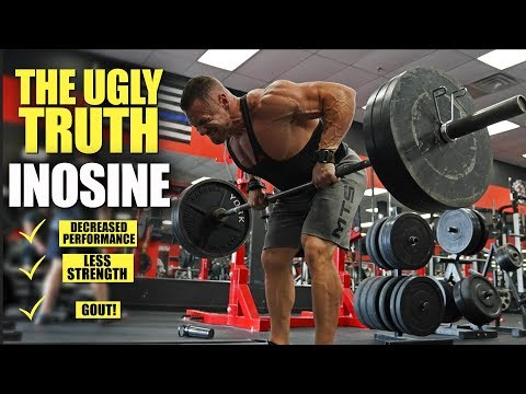 The Ugly Truth About Inosine | Tiger Fitness