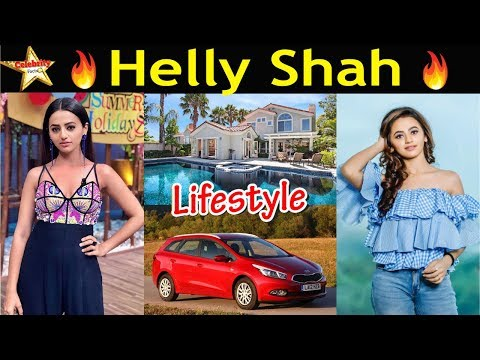 Helly Shah Lifestyle,Height,Weight,Age,Boyfriend,Family,Affairs,Biography,Net Worth,Salary,and,House