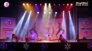 Maa Da Ladla | Lalla Laala Lori | Bhoot Aaya | Step2Step Dance Studio