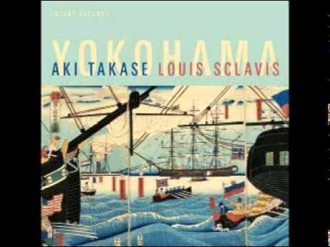 Aki Takase, Louis Sclavis - Raw Silk online metal music video by AKI TAKASE