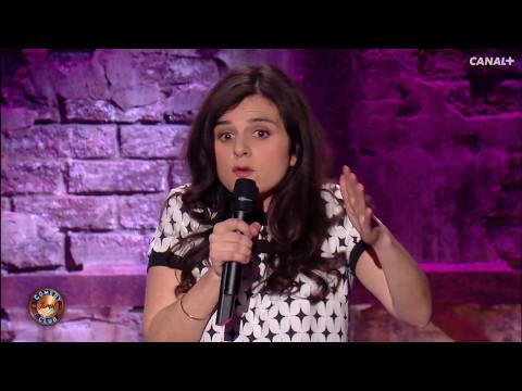 """Laura Domenge sera à la Compagnie du Café-Théâtre avec son spectacle """"Une nuit avec Laura..."""