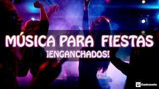 MUSICA PARA FIESTAS, Mega Mix Dance Party, DISCO FIESTA, Party Pachanga Mix 100%, Para Bailar fiesta