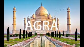 Agra | Cheapest Budget | Full info | Lets travel