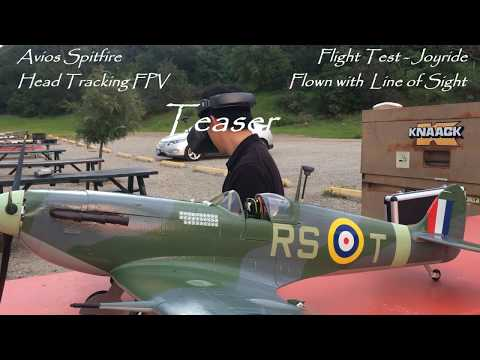 avios-spitfire-head-tracking-fpv-teaser