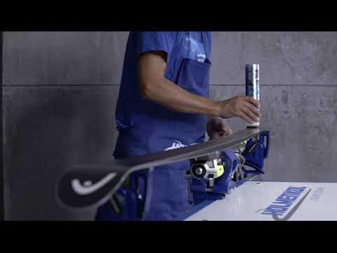 HOLMENKOL Easy Wax Alpin: Natural Skiwax Spray