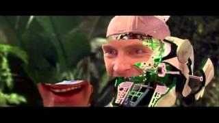 3 minute Lawnmower Man 2