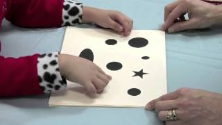 Preschool Geometry (Early Math Collaborative At Erikson)