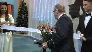 preview picture of video 'Kępno: Studniówka 2014 LO nr 2'