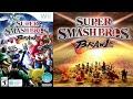 Super Smash Bros Brawl 07 Wii Longplay