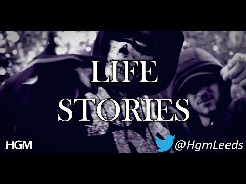 [HGM] G.A.V ft WRAPZ & CEEONE - LIFE STORIES #WNV