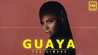 Eva Simons - Guaya (Radio Edit)