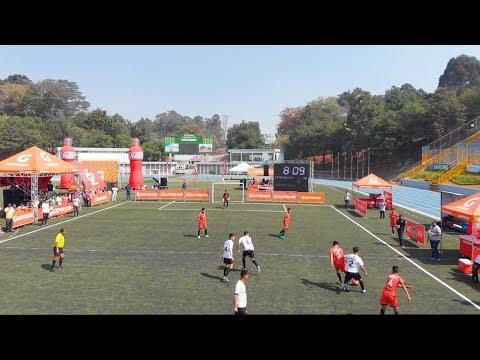 Gatorade 5v5: el torneo que recorrió Guatemala