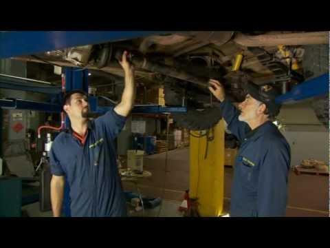 Terrain Tamer Universal Joint | Land Cruiser, FJ Cruiser, 4Runner
